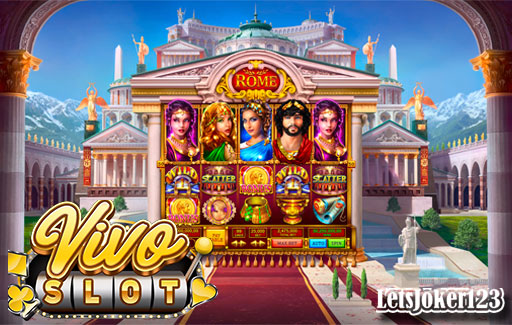 Game Slot Online Vivo Deposit Bank BRI 24 Jam