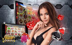 Game Vivoslot Online Terbaru Dari Gaming World