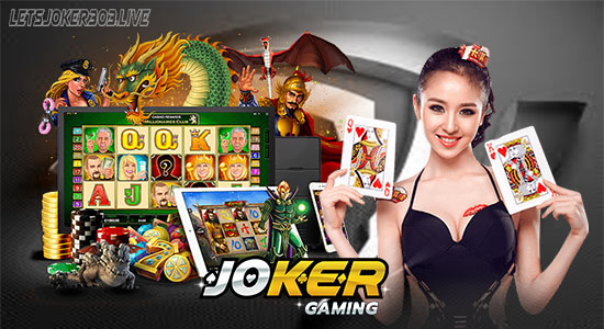 Website Slot Joker ( Joker123 Gaming ) Terpopuler Di Indonesia