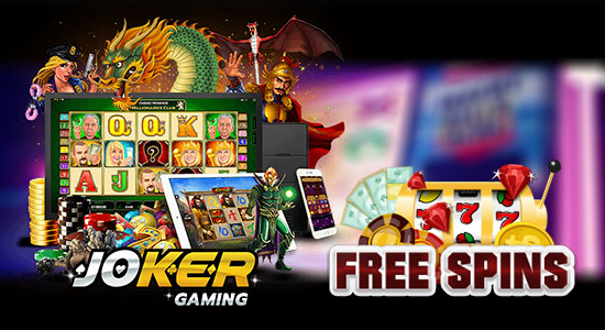 "Slot Joker123 Paling ""Mantul"" Dan Terunik Di Gaming World"