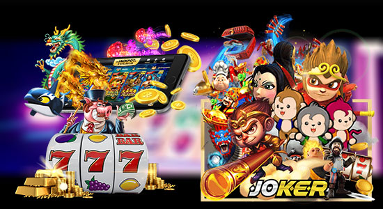 Website Game Slot Joker Gaming Terbesar Di Indonesia